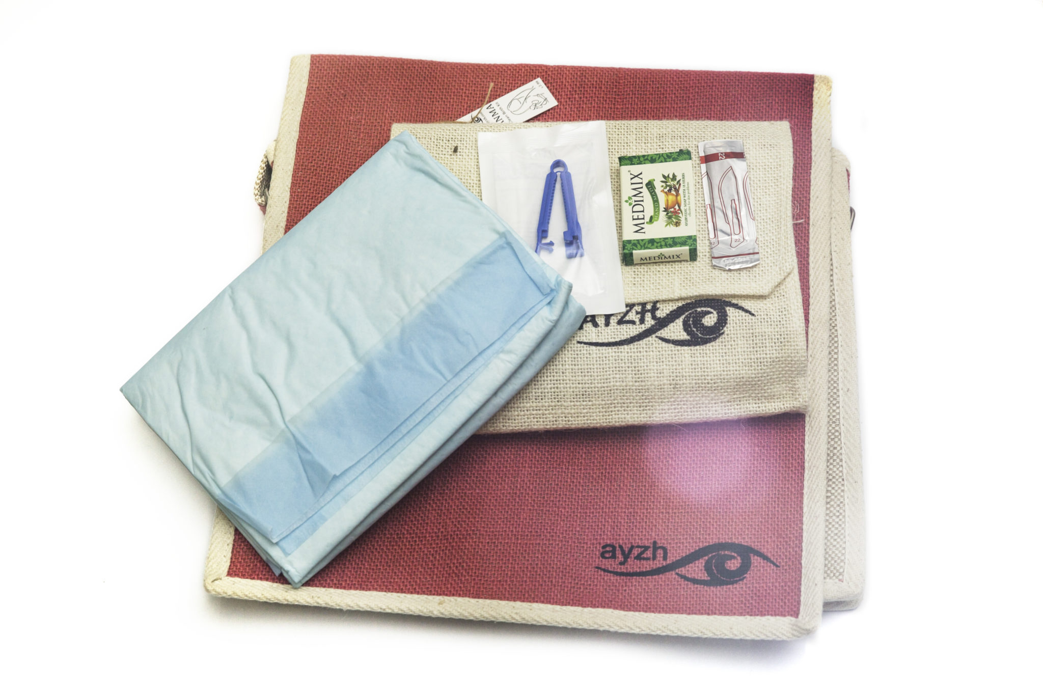 ayzh birth kit