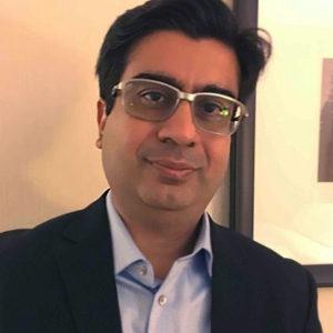 Deepak Mirani