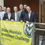 Rocky Mountain Investment Challenge group