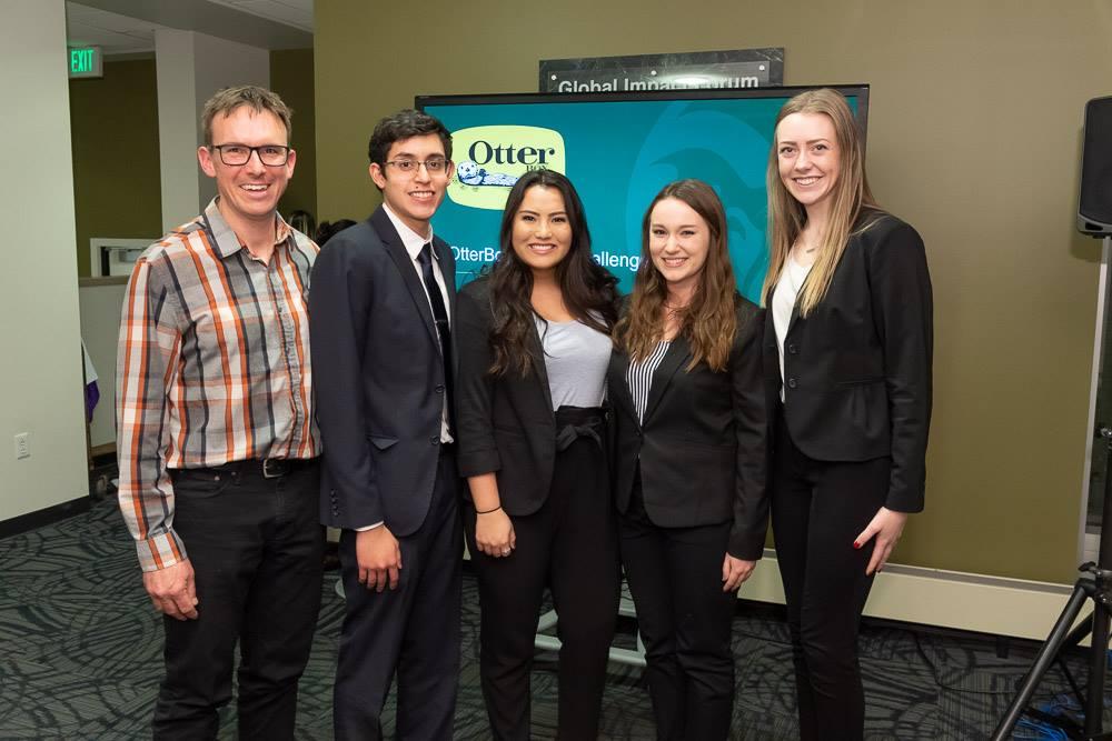 OtterBox Ethics Challenge Winners