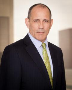 Attorney Ray Boucher