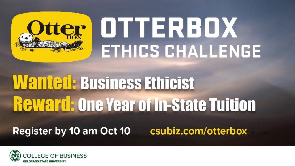 OtterBox Ethics Challenge