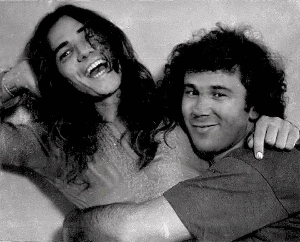 Chuck And Tommy
