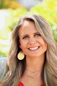 Hope Parker, Institute for Entrepreneurship Program Manager of K-12 Partnerships