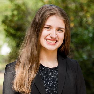 Emma Brendle