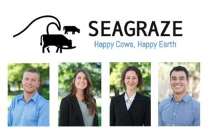 The Seagraze team