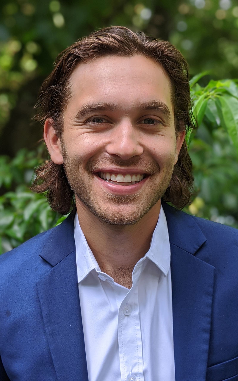 Alex Clingman