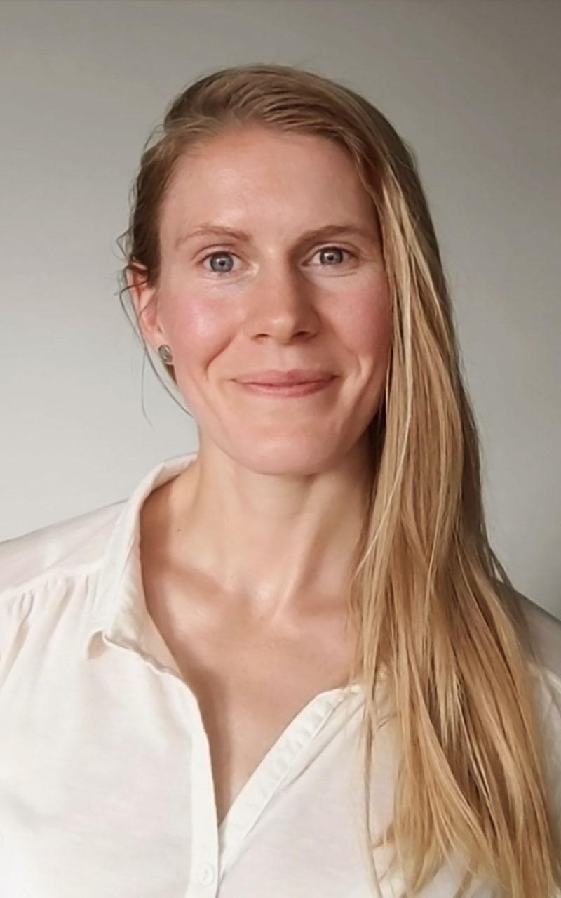 Christina Muren
