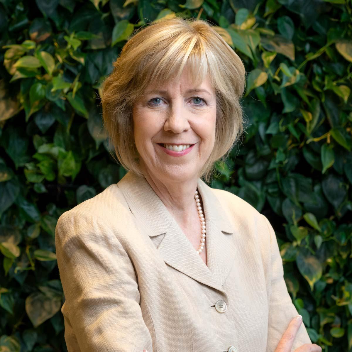 Dean Beth Walker