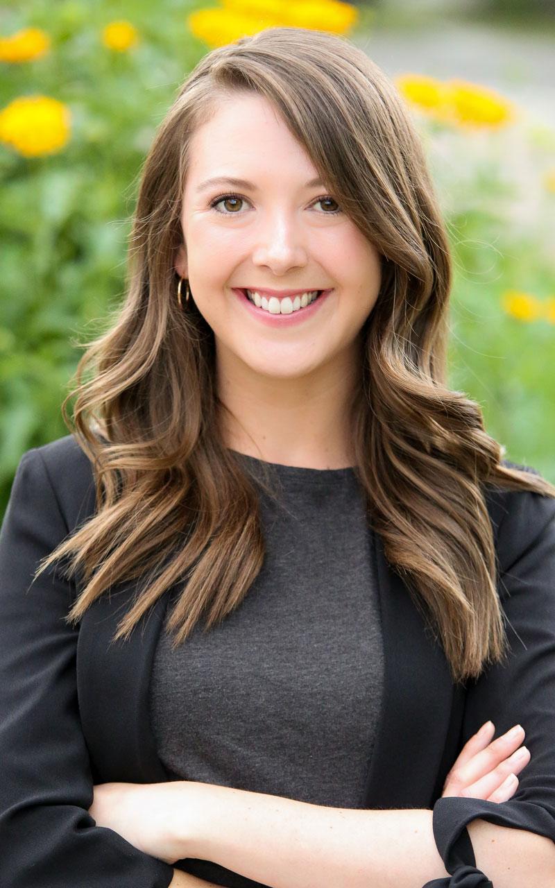 Katelynn Martinez