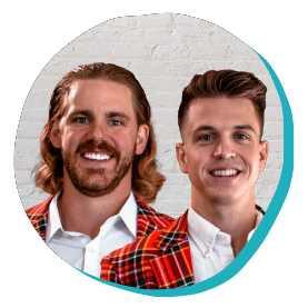 Laborjack co-founders