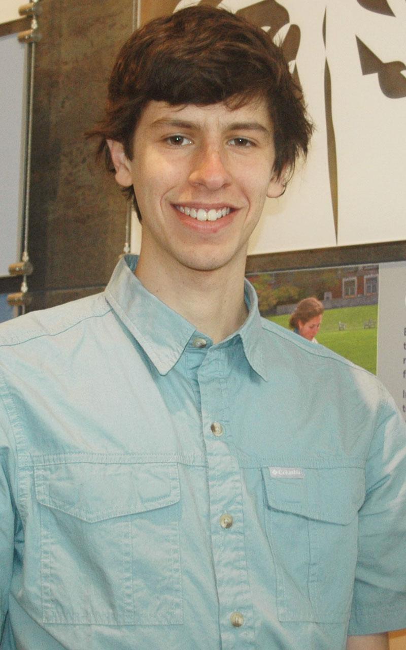 Ross Mazur